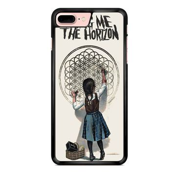 Bring Me The Horizon iPhone 7 Plus Case