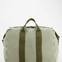 Deena & Ozzy Medium Army Duffle Bag
