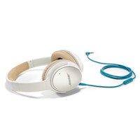 QuietComfort® 25 Acoustic Noise Cancelling® headphones — Samsung and Android™ devices