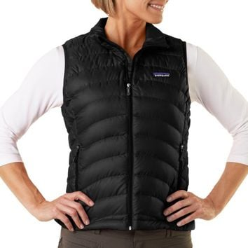 Patagonia Down Sweater Vest - Women's - Free Shipping at REI.com