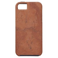 Rojo Alicante Marble Patterns iPhone 5 Cover from Zazzle.com
