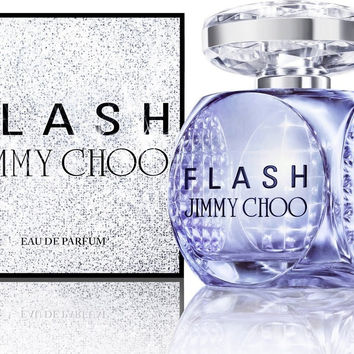Jimmy Choo Flash London Club Eau de Parfum Spray for Women 3.3 Oz
