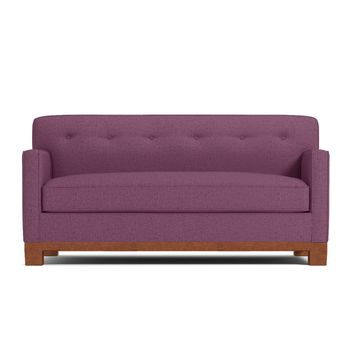 Harrison Ave Twin Size Sleeper Sofa