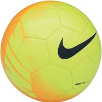 Nike Mercurial Fade Soccer Ball - Lime/Orange - Dick's Sporting Goods