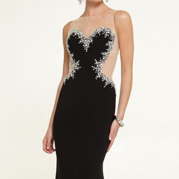 Paparazzi by Mori Lee 97143 Dress