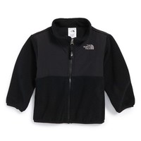 The North Face Infant Boy's 'Denali' Recycled Fleece Jacket,