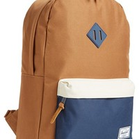 Men's Herschel Supply Co. 'Heritage' Backpack