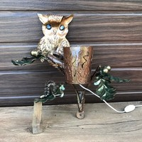 Wall sconce, hand forged lamp, porch lamp, rustic lantern, wall light fixture, decorative lamp, unique sconce, sconce light, sconce lighting