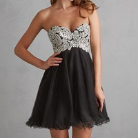 NightMoves by Allure 7204 Dress