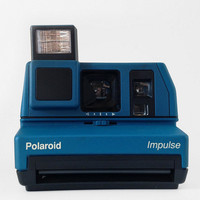Impulse Van Camera Kit By Impossible Project - Urban Outfitters