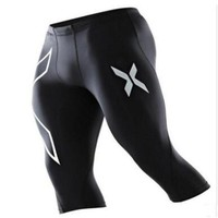 Compression Shorts Joggers Women Quick dry shorts