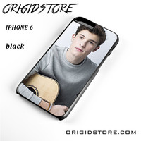 Lead Shawn Mendes Handsome For Iphone 6S Case UY