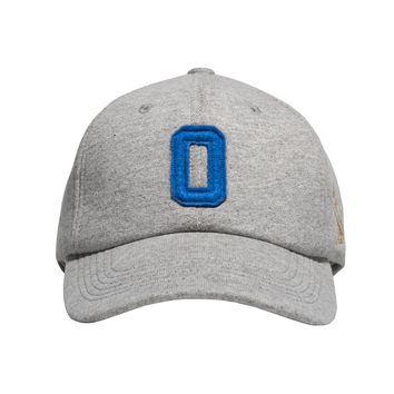 "Fleece ""O"" STRAPBACK SPORTCAP 