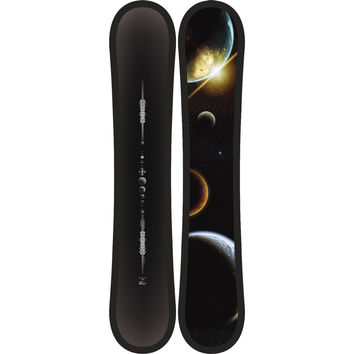 Burton Cloud X- LE Snowboard One Color,