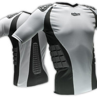 EPIC SPORTS Football > Shirts > E72306 Schutt Sports ProTech Protective Football Shirt