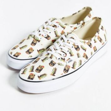 Vans Authentic Pineapple