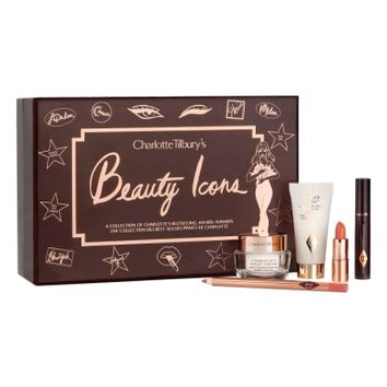 Charlotte Tilbury Charlotte's Beauty Icons Collection | Nordstrom
