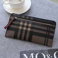 Fashion Women Leather Purse Wallet