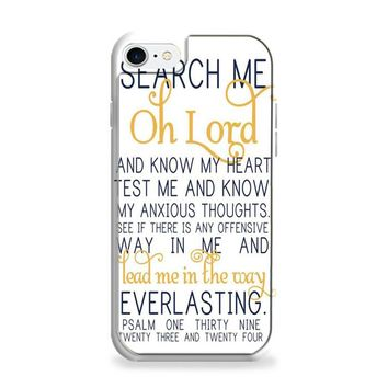 Bible Verse (by his wounds) iPhone 6 | iPhone 6S Case