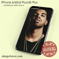 Awesome Drake Phone case for iPhone 6/6s/6 Plus/6S plus