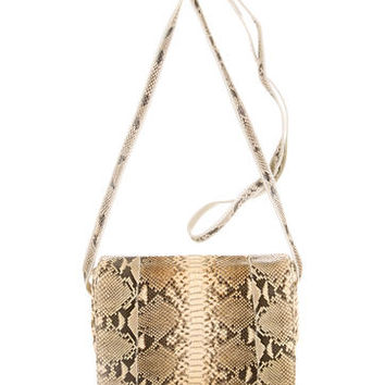 Carlos Falchi Crossbody