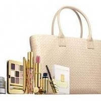 Estee Lauder 2012 Summer Up Close 7 pcs Gift Set