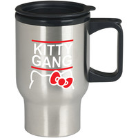 Hello Kitty Gang For Stainless Travel Mug *