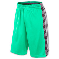 Men's Nike Elite Fanatical Basketball Shorts
