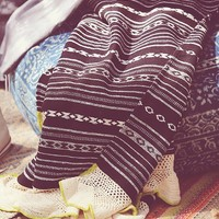 Free People Cruise Blanket