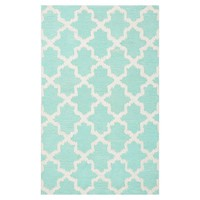Breezy Lattice Rug