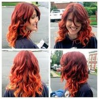 fire ombre - Google Search
