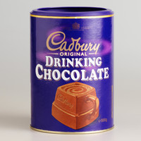 Cadbury Drinking Chocolate - World Market