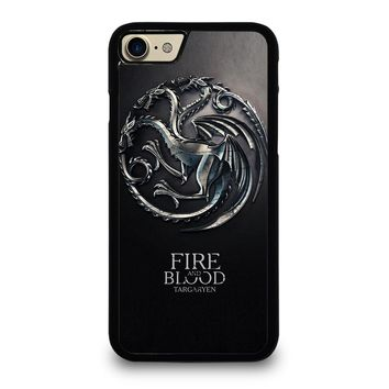 GAME OF THRONES TARGARYEN iPhone 7 Case