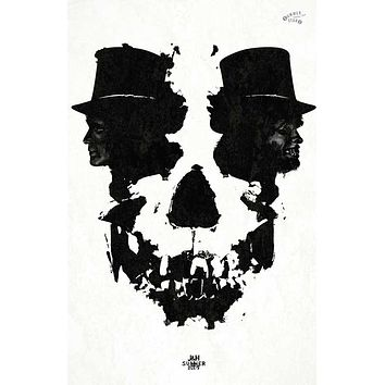 Dr. Jekyll and Mr. Hyde 11x17 Movie Poster (2007)