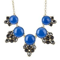 HauteLook | Graphic Detail: Necklace Shop: Stella Statement Necklace