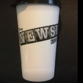 Newsies Travel Mug or Coffee Mug