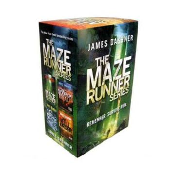 Walmart: The Maze Runner Series
