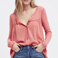 Kai Henley by Free People - Red
