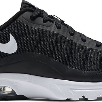 NIKE Men's Air Max Invigor Print Running Shoes
