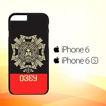 Obey Clothing O0726 iPhone 6|6S Case