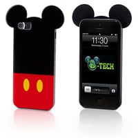 Disney Mickey Mouse Icon iPhone 5 Case | Disney Store
