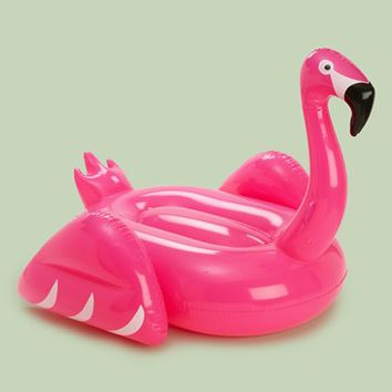 FUNBOY 'Flamingo' Oversized Luxury Pool Float