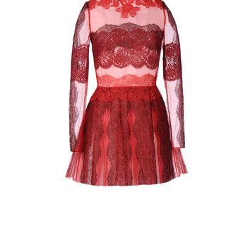 VALENTINO - Dress Women - Dresses Women on Valentino Online Boutique