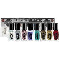 The New Black Party Rock - 8 Piece Set