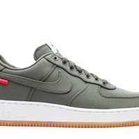 "Air Force 1 Low Premium 08 Nrg ""supreme"" - Nike - 573488 300 - cargo khaki / cargo khaki 