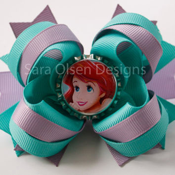 Disney Ariel The Little Mermaid Boutique by SaraOlsenDesigns