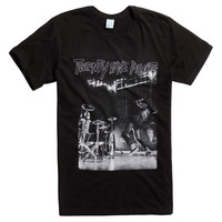 Twenty One Pilots Live Photo T-Shirt