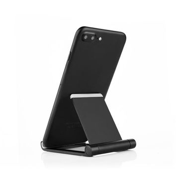2017 Phone Holder Adjustable Aluminum Alloy Holder Stand Dock For iPad Tablet Cell Phone GPS Holder for Your Moblie Phone #25