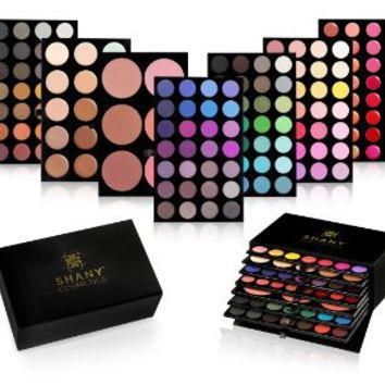 """SHANY The Masterpiece 7 Layers All In One Makeup Set - """"Original"""""""