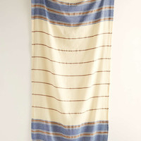 Vintage Striped Turkish Towel - Urban Outfitters